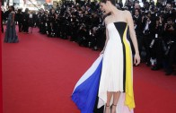 LIVE FROM 67TH CANNES FILM FESTIVAL
