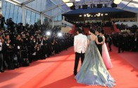 67th Cannes Film Festival Day 2 : highlights