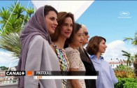 67th Cannes Film Festival Day 1 : highlights
