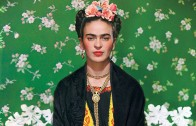 FRIDA KAHLO EXHIBITION PREVIEW ROME 2014 (HD)