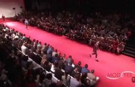 DOLCE & GABBANA MENSWEAR SPRING SUMMER 2015 HD FASHION SHOW