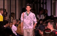 HERMES MENSWEAR SPRING SUMMER  2015  FASHION SHOW Paris HD