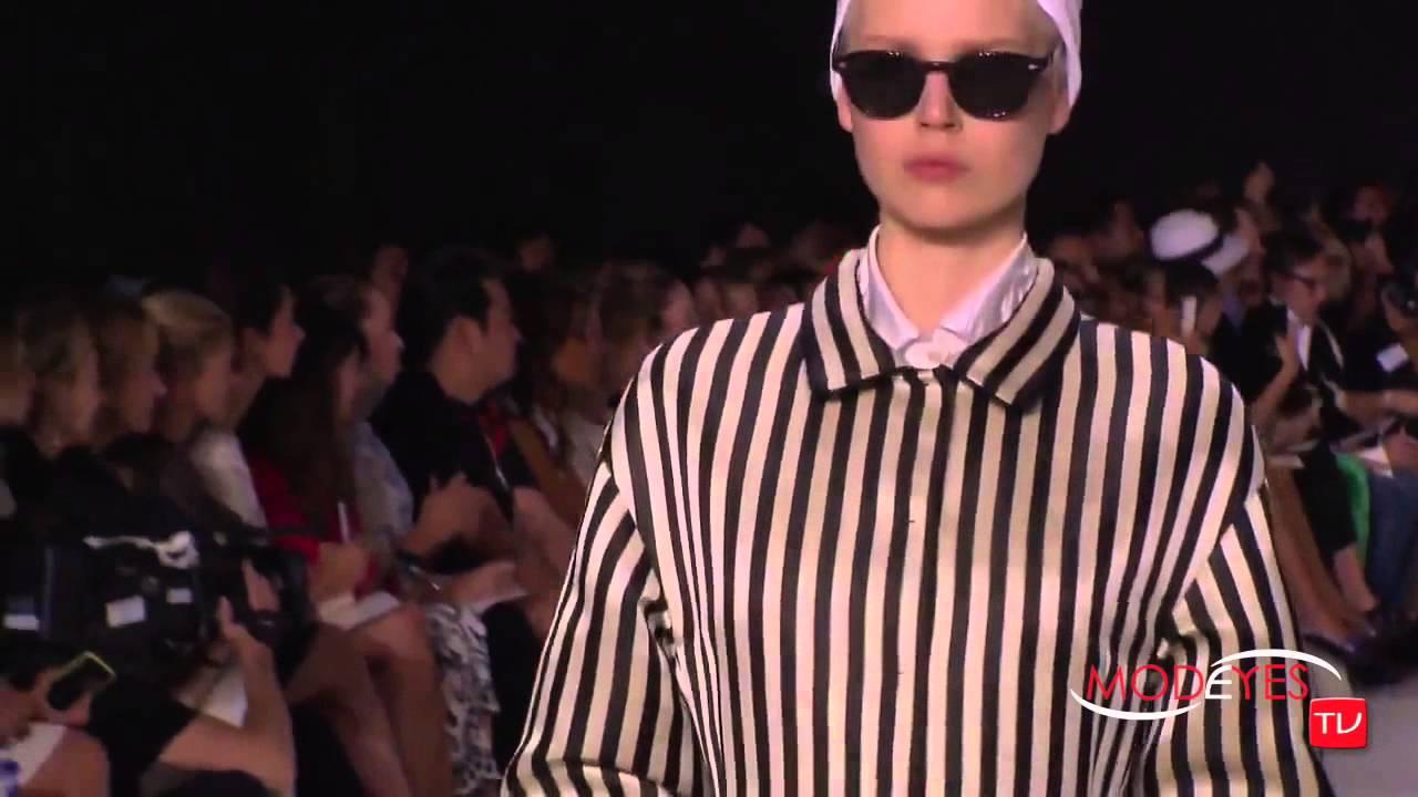 GIOVANBATTISTA VAllI Paris Haute Couture Fall Winter 2014 15