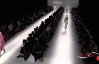MAX MARA | SPRING SUMMER 2015 FASHION SHOW HD
