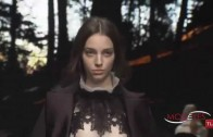 Alberta Ferretti Fashion Show Fall Winter 2015 2016   HD