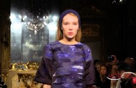 CHICCA LUALDI FALL WINTER 2015 2016 FULL FASHION SHOW