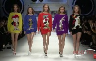 MOSCHINO Fashion Show Fall Winter 2015 – 2016   HD