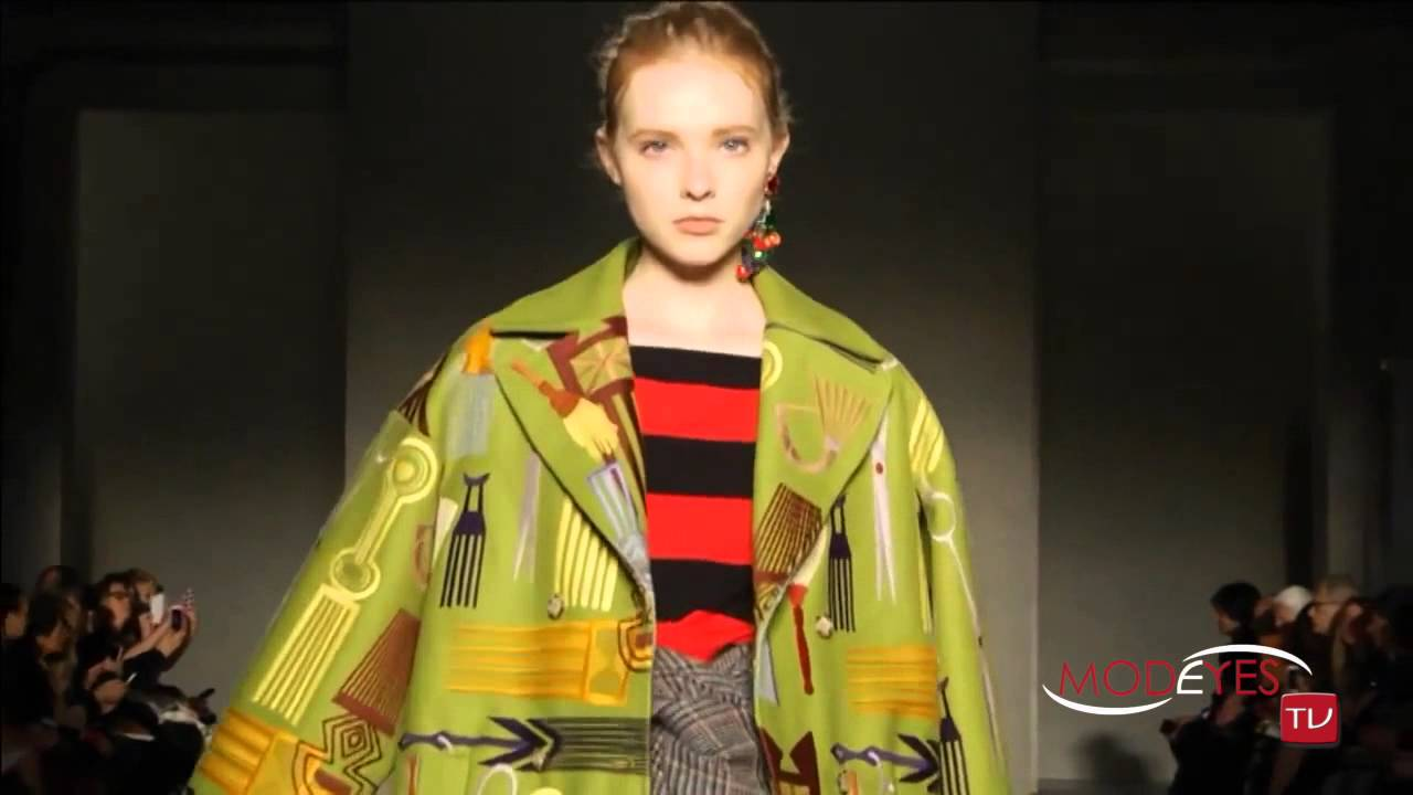 STELLA JEAN Fashion Show Fall Winter 2015 2016   HD
