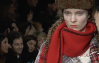 I'M ISOLA MARRAS Fall Winter 2015 16 Fashion Show Exclusive Video Backstage,Interview,Runway HD