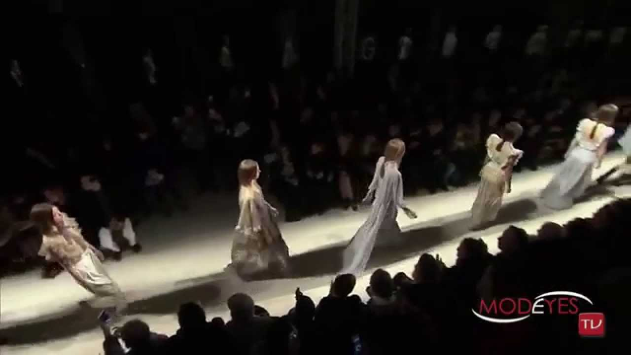 PHILOSOPHY di LORENZO SERAFINI FALL WINTER 2015 16 FULL FASHION SHOW