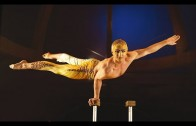 Allavita! – Cirque du Soleil at Milan Expo 2015 – Exclusive Backstage and interviews