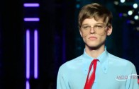 GUCCI SPRING SUMMER MEN FASHION SHOW – HD
