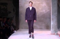 MARNI MEN SPRING SUMMER 2016 FASHION SHOW – HD