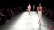 CARLOS GIL | WOMAN SPRING SUMMER 2016 – Fashion Show in Milan 2015