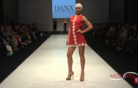 DANA PISARRA  | SUMMER 2016 – Fashion Show in Moscow
