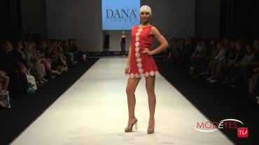 DANA PISARRA  | SUMMER 2016 – Fashion Show in Moscow