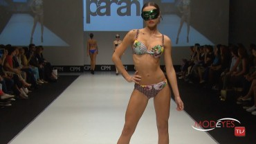 PARAH |  SUMMER 2016 Fashion Show in Moscow