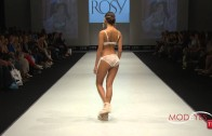 ROSY LINGERIE   Summer 2016 – Fashion Show in Moscow