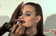 EXTREME EDITORIAL BEAUTY – MAKE UP WITH ROMERO JENNINGS  – 2PT
