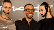 MAKE UP  WITH ROMERO JENNINGS – BEAUTY TIPS – Exclusive