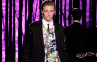 DSQUARED²   FASHION SHOW MAN FALL WINTER 2016/17   Exclusive Backstage (UHD)