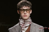 SALVATORE FERRAGAMO |  FASHION SHOW MAN FALL / WINTER 2016-17
