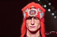 GUCCI | MAN FASHION SHOW – FALL WINTER 2016/2017 | HD