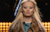 FENDI | WOMEN FASHION SHOW FALL WINTER 2017