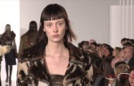 MAISON MARGIELA | WOMAN FASHION SHOW FALL WINTER 2016 – 2017