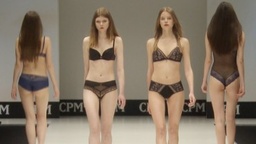 BARBARA LINGERIE | Fashion Show Fall Winter 2016 2017 | Exclusive