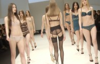LISCA LINGERIE | Fashion Show Fall Winter 2016 2017 | Exclusive