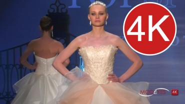 TOI SPOSE | FASHION SHOW  COLLECTION 2017 | Exclusive 4K UHD