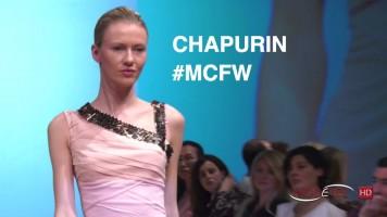 CHAPURIN | MONTE CARLO FASHION SHOW 2016 | EXCLUSIVE