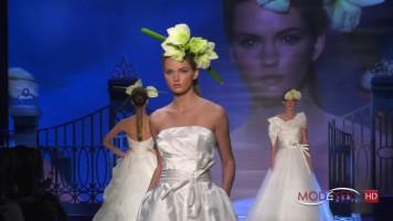 ELISABETTA POLIGNANO | BRIDAL FASHION SHOW 2017 | EXCLUSIVE