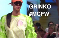GRINKO | MONTE CARLO FASHION SHOW 2016 | EXCLUSIVE
