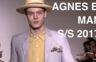 AGNES B | SPRING SUMMER 2017 | FULL FASHION SHOW