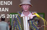 FENDI | MAN SUMMER 2017 | FULL FASHION SHOW