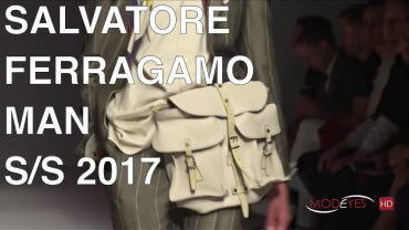 SALVATORE FERRAGAMO | SPRING SUMMER 2017 | FULL FASHION SHOW