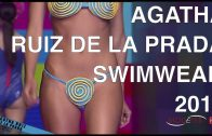 AGATHA RUIZ DE LA PRADA | GRAN CANARIA SWIMWEAR 2017 | FULL FASHION SHOW