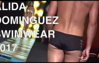 ALIDA DOMINGUEZ | SWIMWEAR 2017 | FULL FASHION SHOW