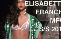 ELISABETTA FRANCHI | SPRING SUMMER 2017 |BACKSTAGE-INTERVIEWS-FASHION SHOW | Exclusive by Modeyes TV