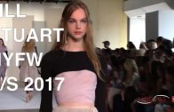JILL STUART | SPRING SUMMER 2017 | FULL FASHION SHOW