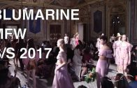 BLUMARINE | SPRING SUMMER 2017 | FULL FASHION SHOW