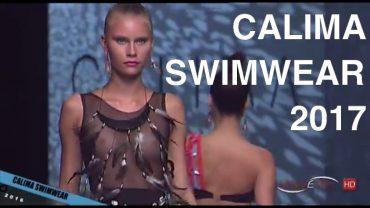 CALIMA SWIMWEAR | GRAN CANARIA SWIMWEAR 2017 | FULL FASHION SHOW