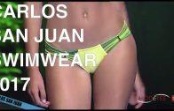 CARLOS SAN JUAN | GRAN CANARIA SWIMWEAR 2017 | FULL FASHION SHOW