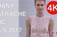 DANY ATRACHE | HAUTE COUTURE SPRING SUMMER 2017 | 4K UHD  FASHION SHOW