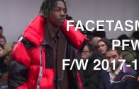 FACETASM | MEN FALL WINTER 2017-2018 | FASHION SHOW