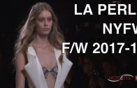 LA PERLA | FALL WINTER 2017-2018 | FASHION SHOW