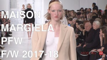 MAISON MARGIELA | FALL WINTER 2017 – 2018 | FULL FASHION SHOW