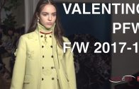 VALENTINO | FALL WINTER 2017 – 2018 | FULL FASHION SHOW